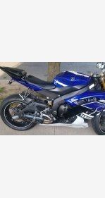 2013 Yamaha YZF-R6 for sale 200806231