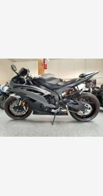 2013 Yamaha YZF-R6 for sale 200813826