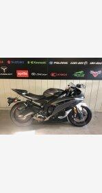 2013 Yamaha YZF-R6 for sale 200841758