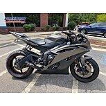 2013 Yamaha YZF-R6 for sale 200949338