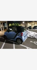 2013 smart fortwo Coupe for sale 101068533