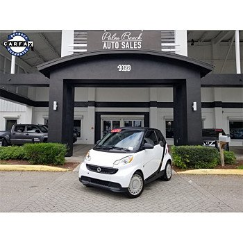 2013 smart fortwo Coupe for sale 101269969