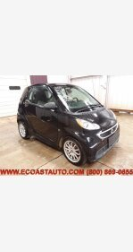 2013 smart fortwo Coupe for sale 101277635