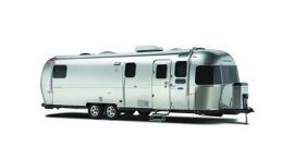 2014 Airstream Classic Limited 27FB specifications