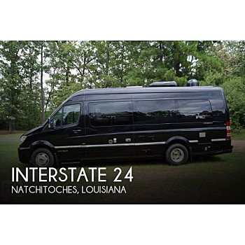 2014 Airstream Interstate for sale 300181759