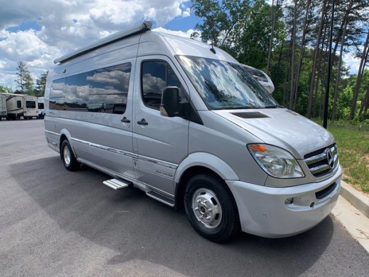 2014 Airstream Interstate for sale 300306754