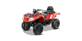 2014 Arctic Cat 400 TRV specifications