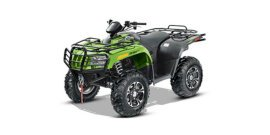 2014 Arctic Cat 550 Limited specifications