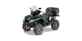 2014 Arctic Cat 700 TRV Limited specifications