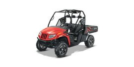 2014 Arctic Cat Prowler 500 500 HDX Limited specifications
