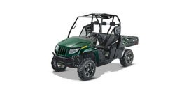 2014 Arctic Cat Prowler 700 HDX specifications