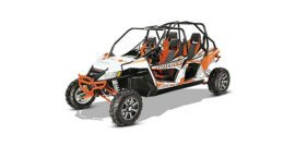 2014 Arctic Cat Wildcat 700 4 Limited specifications