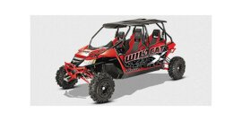 2014 Arctic Cat Wildcat 700 4X Limited specifications