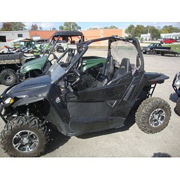 2014 Arctic Cat Wildcat 700 for sale 200634005