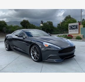 2014 Aston Martin Vanquish Coupe for sale 101154845