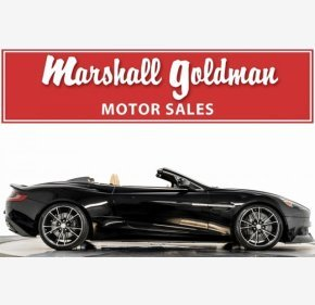 2014 Aston Martin Vanquish Volante for sale 101188014