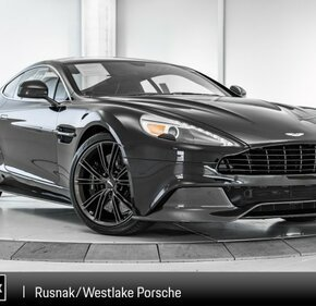 2014 Aston Martin Vanquish Coupe for sale 101194026