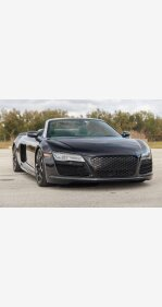 2014 Audi R8 5.2 Spyder for sale 101294579