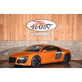 2014 Audi R8 for sale 101404342