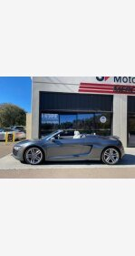 2014 Audi R8 V8 Spyder for sale 101436545