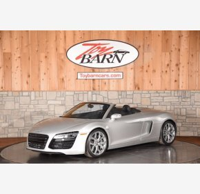 2014 Audi R8 for sale 101457290