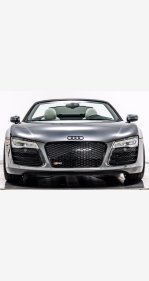2014 Audi R8 for sale 101490621
