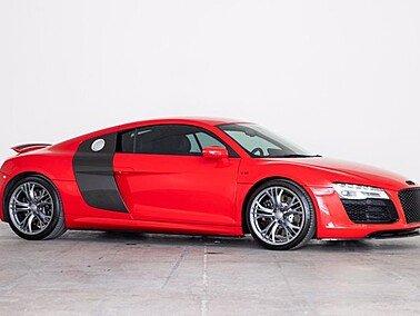 2014 Audi R8 for sale 101546159