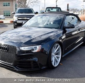 2014 Audi RS5 for sale 101404420