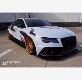 2014 Audi RS7 Prestige for sale 101077506