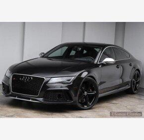 2014 Audi RS7 Prestige for sale 101172400