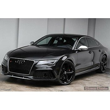 2014 Audi RS7 Prestige for sale 101172400