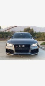 2014 Audi RS7 for sale 101297131