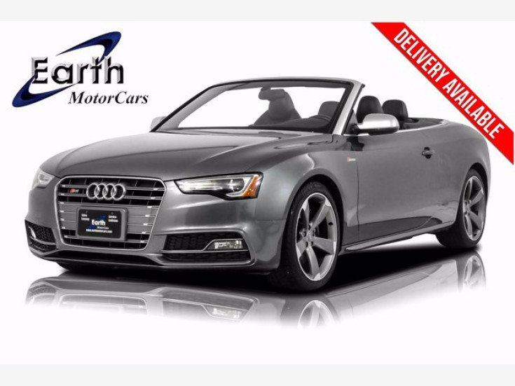 2014 Audi S5 for sale 101484598
