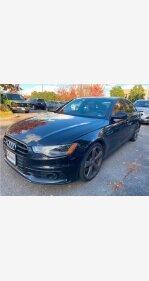 2014 Audi S6 Prestige for sale 101414729