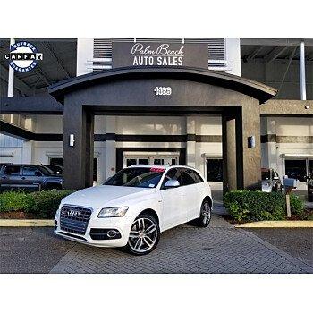 2014 Audi SQ5 Premium Plus for sale 101257172