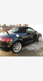 2014 Audi TT 2.0T Roadster for sale 101318140
