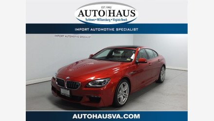 2014 BMW 650i Gran Coupe xDrive for sale 101039771