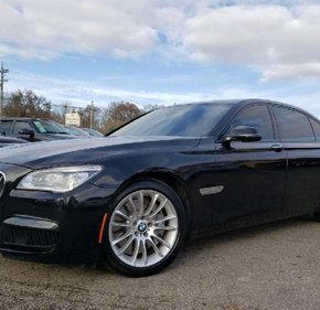 2014 BMW 750Li for sale 101245156