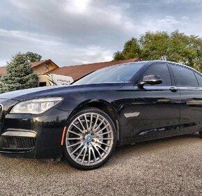2014 BMW 750Li for sale 101245156