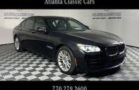 2014 BMW 750Li for sale 101282906