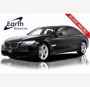 2014 BMW 750Li for sale 101339543