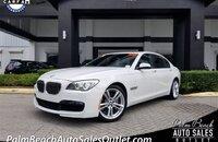2014 BMW 750Li for sale 101382078