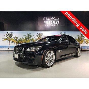 2014 BMW 750i for sale 101300067