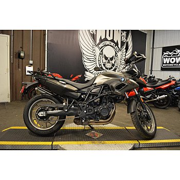 2014 BMW F700GS for sale 200816116
