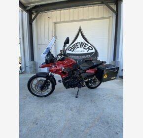 2014 BMW F700GS for sale 200949565