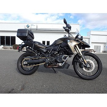 2014 BMW F800GS for sale 200722935