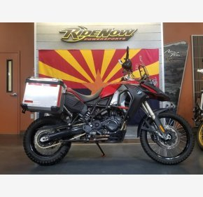 2014 BMW F800GS for sale 200696664