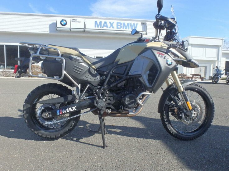 2014 BMW F800GS for sale 200705384
