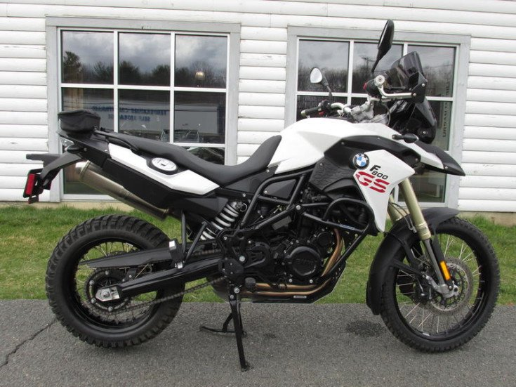 2014 BMW F800GS for sale 200728486
