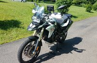 2014 BMW F800GS for sale 200799466